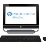 HP Envy 20 All In One PC and Printer
