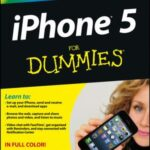 iPhone 5 For Dummies Review and Giveaway : (Ends 1/10)