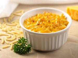 medifast mac n cheese