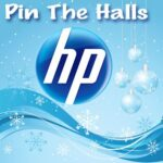 Christmas, The Kids, and #PinTheHalls : The Reveal