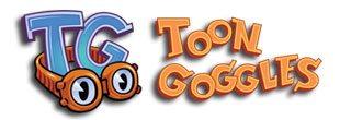 Toon Goggles iPad App