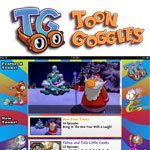 Unique and Kid-Safe Cartoons at Your Fingertips with Toon Goggles