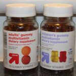 up&up Gummy Multivitamins and More at Target #samp