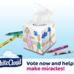 Win Walmart Gift Cards or One Year Supply of White Cloud