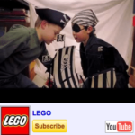 LEGO® YouTube Channel $1000 Gift Card Giveaway : (Ends 2/10)
