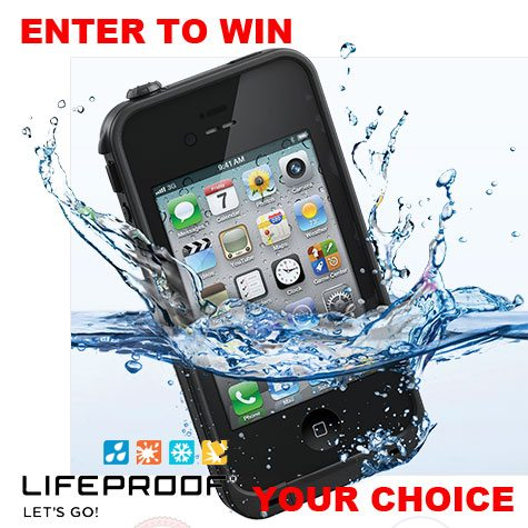 Win-LifeProof-iPhone-Case