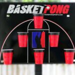 Basket Pong a Fun Twist on Basketball
