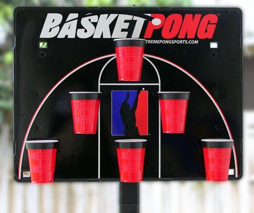 basket-pong