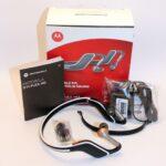 No Cords S11-Flex HD Wireless Headphones by Motorola