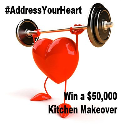 addressyourheart
