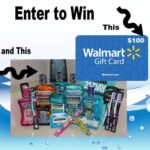 Listerine 21-Day Challenge Giveaway $100 Walmart Gift Card : (Ends 2/27)