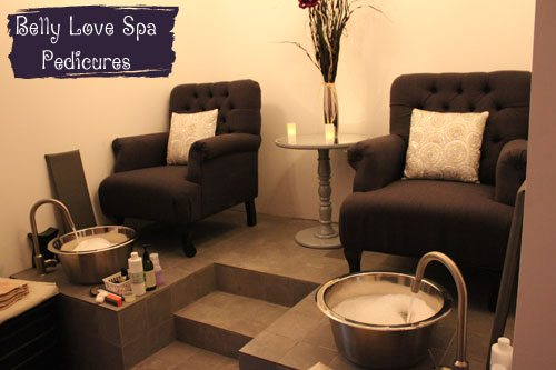 Belly Love Spa