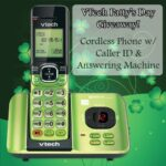 VTech Patty's Day Giveaway : (Ends 4/4)