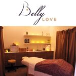 Relaxing Day at Belly Love Spa