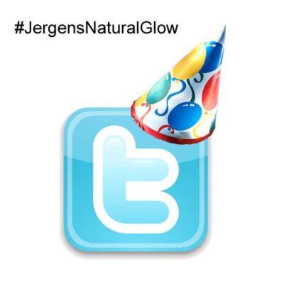 #JergensNaturalGlow Twitter Party Wed 3/27/13 @ 1:00PM EST