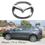 She Said Mazda CX-9 Review Traveling in Style