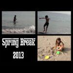 Who Knew Spring Break Was So Tough