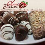 Mothers Day and Shari's Berries a Perfect Match