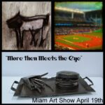 "Miami Art Show for Children Takes Art to a New ""Low"""