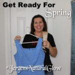 Getting Ready for Spring Jergens Natural Glow $250 Gift Card Giveaway : (Ends 4/21)