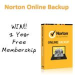 Saving Your Memories With #NortonBackup Giveaway : (Ends 5/7)