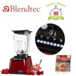 Fresh Smoothies and Other Fun Food with Blendtec