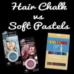 My Hair Chalking Experience