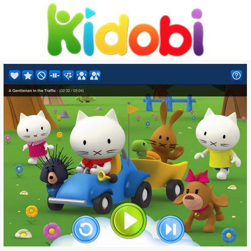 How To Make Kidobi Work For You