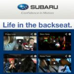 Subaru Life in the Backseat $1000 Giveaway : (Ends 7/14)