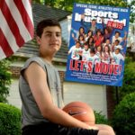 SI Kids July Issue Athletes Making a Difference