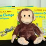 Kohl's Cares with Curious George and Friends