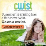 Encourage Summer Ready With Cwist