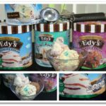 It's National Ice Cream Month Edy's Ice Cream Giveaway : (Ends 7/11)