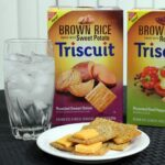 New Triscuits Incorporating Real Food For Your Next Party
