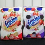 Breakfast or Snacks Try Frusion C-Charged Smoothies for FREE