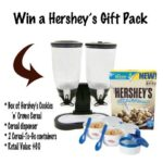 Hershey's Cookies n' Creme Gift Pack Giveaway : (Ends 7/13)