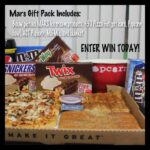 Modern Movie Night Mars & $50 Pizza Hut Giveaway : (Ends 8/3)