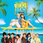 Family Movie Night with Disney's Teen Beach Movie