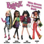 Bratz My Passion Giveaway : (Ends 9/15)