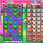 Candy Crush Level 417 Tips