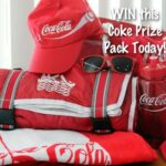 Coca-Cola is Open for Summer Giveaway : (Ends 8/27)