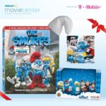 Smurfs 2 Gift Pack Giveaway : (Ends 10/9)