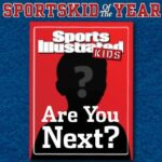 Do You Know a SportsKid of the Year?