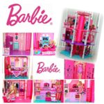 Barbie Has New Digs and We Have the Scoop