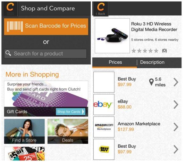 clutch-shopping-app