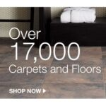 The Perfect Carpeting Choice: Stainmaster Carpets