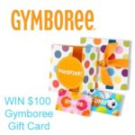 Take a Moment Cherish Those Childhood Moments $100 Gymboree Giveaway : (Ends 10/5)