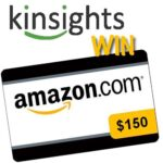 Kinsights Real Parenting Advice $150 Amazon Giveaway : (Ends 10/28)
