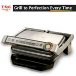 OptiGrill by T-fal from Freezer to the Dinner Table
