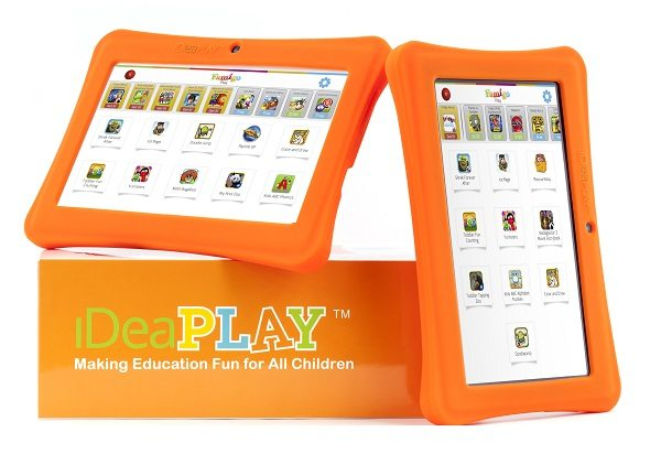 iDeaPLAY Tablet Review
